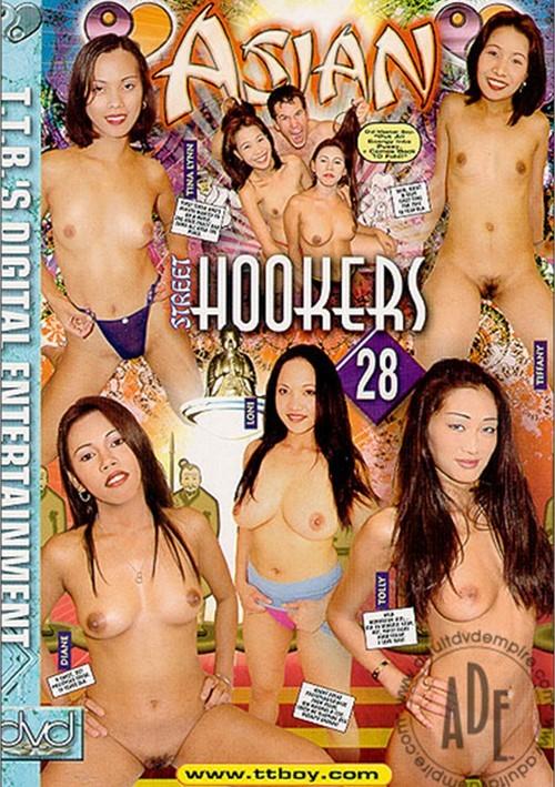 Asian Street Hookers 28
