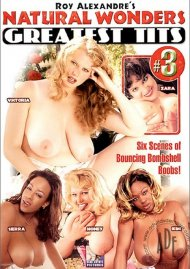 Natural Wonders Greatest Tits #3 Porn Movie