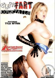 Cum Fart Cocktails 3-pk Porn Movie