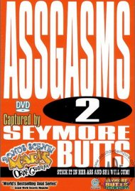 Seymore Butts Assgasms 2 Porn Video