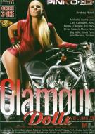 Michelle Glamour Dolls Vol. 3 Porn Video