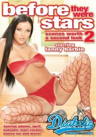 Before They Were Stars 2 Porn Movie