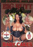 Big Butt All Stars: Baby Cakes Porn Movie