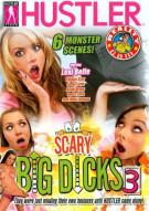 Scary Big Dicks 3 Porn Video