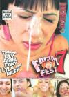 Facial Fest 7 Porn Movie