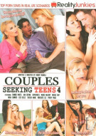 Couples Seeking Teens 4 Porn Video