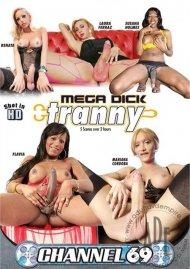 Mega Dick Tranny Porn Movie
