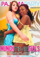 Munch Time Girls Porn Video