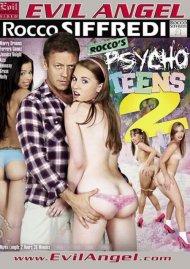 Rocco's Psycho Teens 2 Porn Video