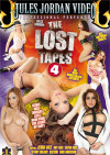 Jules Jordan: The Lost Tapes 4 Porn Movie