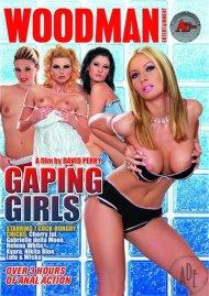 Anal Gate 3: Gaping Girls Porn Video