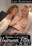 Adventures Of An Underwear Fitter Vol. 15 (Part 1) Porn Video
