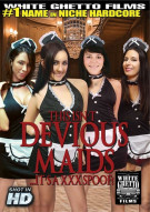 This Isnt Devious Maids... Its A XXX Spoof! Porn Movie