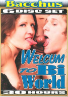 Welcum To Bi World 6-Disc Set Porn Movie