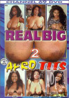 Real Big Afro Tits 2 Porn Movie