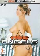 Ass Angels Porn Video