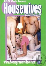 Housewives Unleashed 6 Porn Movie