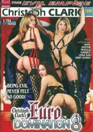 Euro Domination 8 Porn Video