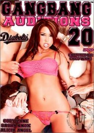 Gangbang Auditions #20 Porn Video