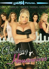 Cheating Housewives 3-Pack Porn Movie