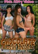 Chocolate Lovin' Asians Porn Video