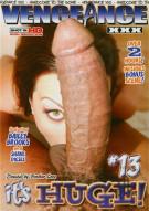 It's Huge! 13 Porn Video