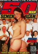50 Man Semen Slam Porn Movie