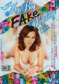 My Big Fake Wedding Porn Video