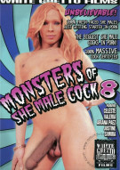 Monsters of She-Male Cock 8 Porn Movie