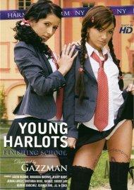 Young Harlots: Finishing School Porn Movie