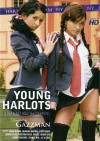 Young Harlots: Finishing School Porn Movie