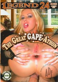 Great Gape-Athon, The Porn Movie
