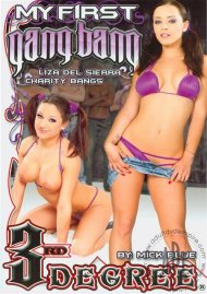 My First Gang Bang Porn Video