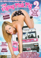 Flying Pink Pig 2,  The Porn Movie