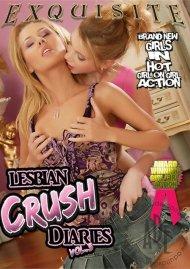 Lesbian Crush Diaries #3 Porn Movie