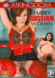 ATK Hairy Russian Women Porn Video