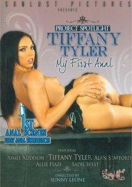 Tiffany Tyler: My First Anal Porn Movie