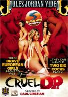 Cruel DPs Porn Video