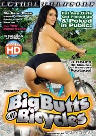Big Butts On Bicycles Porn Movie
