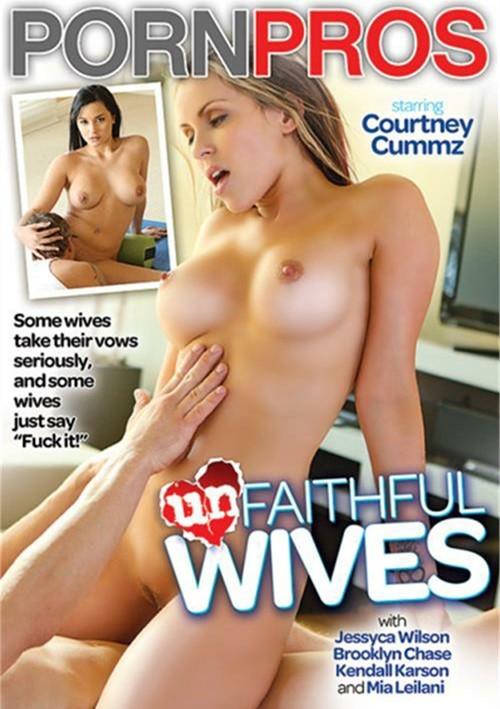 Неверные Жёны / Unfaithful Wives (2014) DVDRip