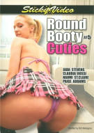 Round Booty Cuties #5 Porn Movie