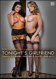Tonights Girlfriend Vol. 35 Porn Movie