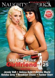 My Dads Hot Girlfriend Vol. 25 Porn Movie