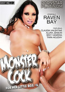 Monster Cock For Her Little Box 6 Porn Movie