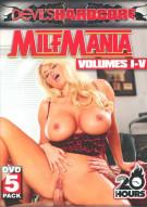 Milf Mania Vol. 1-5 Porn Movie