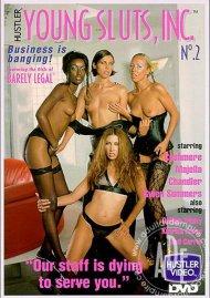 Young Sluts, Inc. 2 Porn Movie