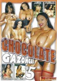 Chocolate Gazongas #5 Porn Video