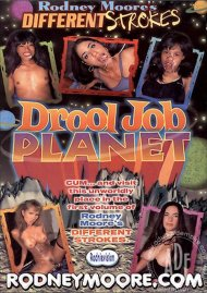 Different Strokes 1: Drool Job Planet Porn Movie