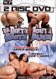 Da Dirty South Booty Shake! Porn Movie