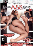 Black Ass Candy 16 Porn Movie
